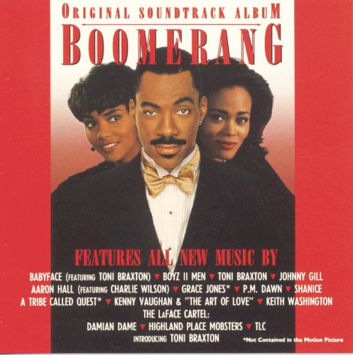 Boomerang: Original Soundtrack - Outlets Premium Washington