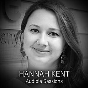 Hannah Kent Audiobook