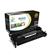 Catch Supplies Replacement CF226A Black Toner Cartridge for the HP 26A series |3,100 yield| compatible with the HP LaserJet Pro M402d, M402dn, M402n, and HP LaserJet Pro MFP M426dw, M426fdn, M426fdw
