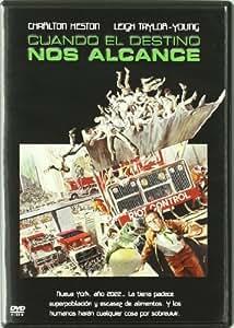 Cuando El Destino Nos Alcance [DVD]