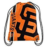 San Francisco Giants Big Logo Drawstring Backpack