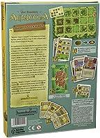 Devir Homoludicus 925142 - Expansión para Agricola: Bosques y Cenagales: Amazon.es: Juguetes y juegos