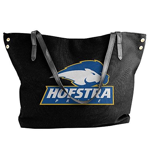 Hofstra University Pride Logo Handbag Shoulder Bag For Women (Hofstra Costume Shop)