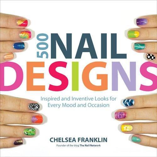 Nail Care Design
