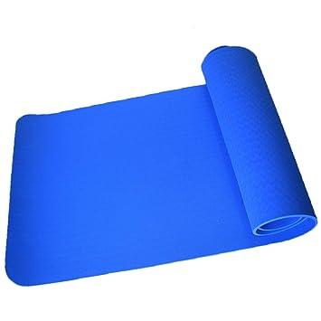 WZL Esterilla de Yoga Nueva protección del Medio Ambiente ...