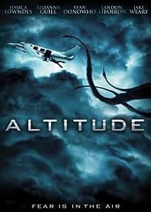 NEW Altitude (DVD)