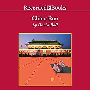 China Run Audiobook