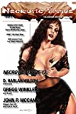 Necrotic Tissue, Issue #13, John P. McCan and D. Harlan Wilson, 0982496966