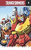 img - for Transformers: More Than Meets The Eye Box Set book / textbook / text book