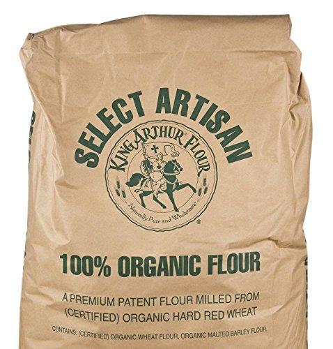 king arthur bread flour 5 lbs - 8