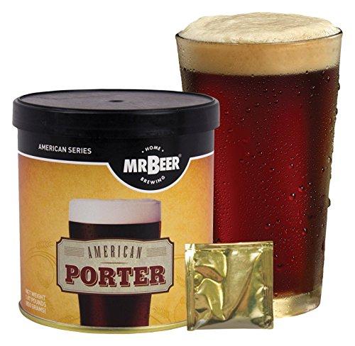 beer kit porter - 3
