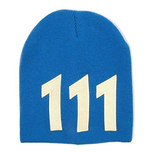 Price comparison product image Fallout 4 Vault 111 Beanie
