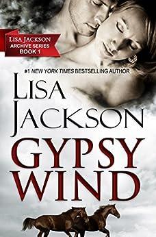 GYPSY WIND (Lisa Jackson Archive Series Book 1) by [Jackson, Lisa]