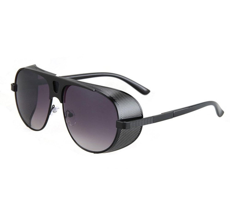 Steampunk sunglasses classical European and American fashion sunglasses