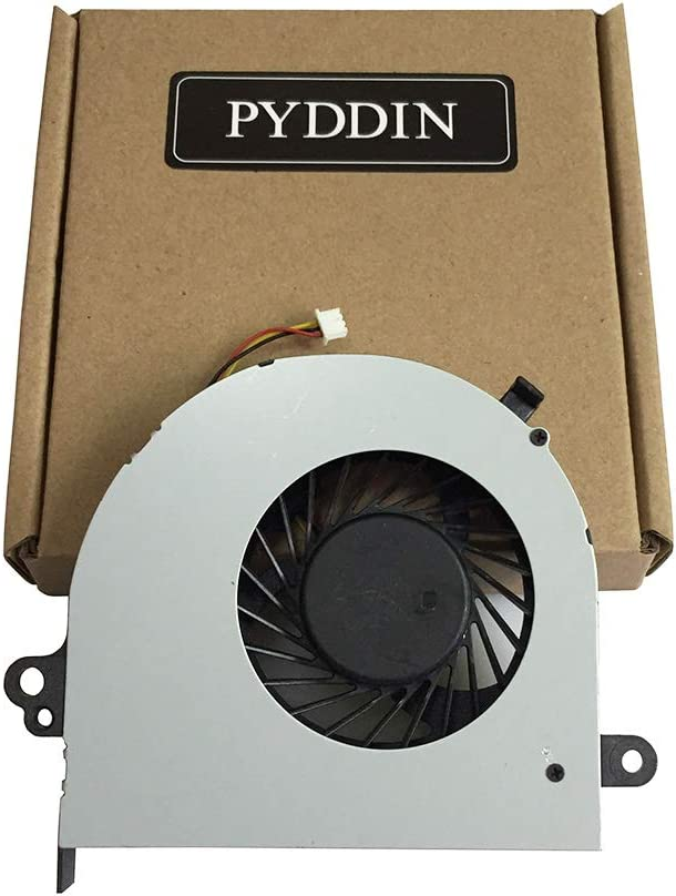 New Laptop CPU Cooling Fan for Toshiba C70 C70-A C70D C70D-A C75 C75D L75 L75D