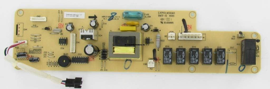 Frigidaire 5304475569 Dishwasher Electronic Control Board (Renewed)
