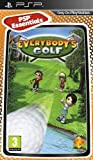 Everybody's Golf - collection essentiel