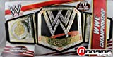 WWE CHAMPIONSHIP WWE MATTEL KID SIZE TOY WRESTLING BELT by Wrestling
