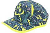 Nike Infant Boy's Dri-Fit Baseball Cap SZ 12-24 Ms, Navy/Bright Crimson
