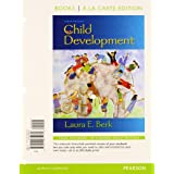 Child Development, Books a la Carte Plus NEW MyDevelopmentLab with eText -- Access Card Package (9th Edition)