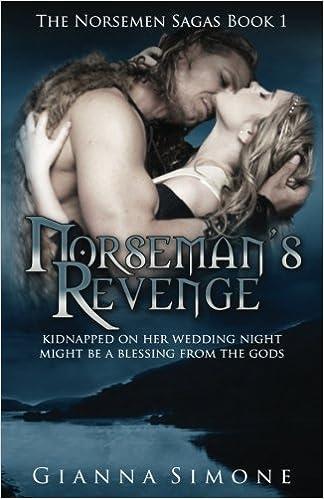 Norseman's Revenge: Volume 1 (The Norseman's Series)