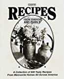 img - for Country Recipes From Friends and Family book / textbook / text book