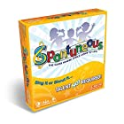 Spontuneous – The Song Game – Sing It or Shout It – Talent NOT Required (Best Family / Party Board Games for Kids, Teens, Adults – Boy & Girls Ages 8 & Up)
