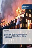 img - for Nonlinear Thermomechanical Analysis of Structures Using OpenSees book / textbook / text book