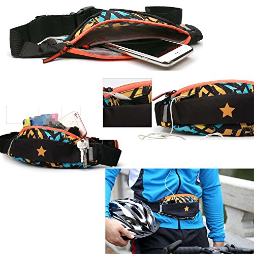 Laufen Fanny Pack Hüfttasche Waist Pack Outdoor-Tasche