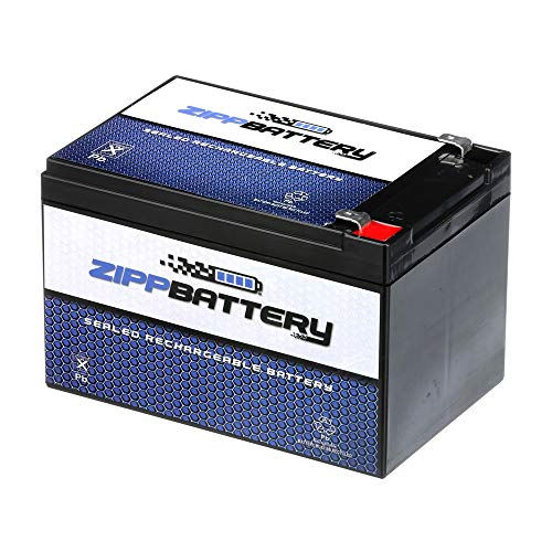 SLA Replacement Battery 12V...