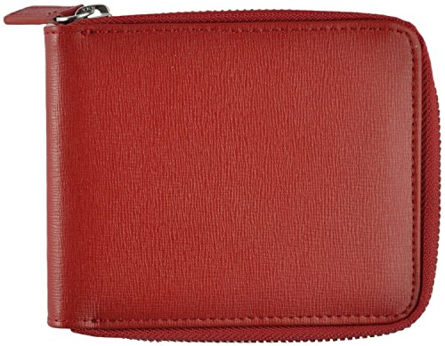 Royce Two Pocket Wallet - 2