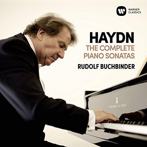 Haydn: Complete Keyboard Sonatas ()