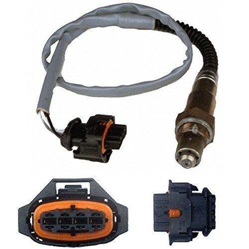 Bosch 16205 Oxygen Sensor, Original Equipment (Porsche)