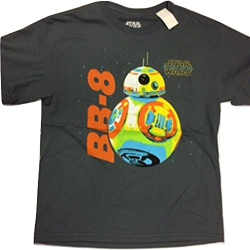 Star Wars BB-8 Kids Youth T Shirt