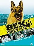 Rex chien flic - Saison 2, vol.1