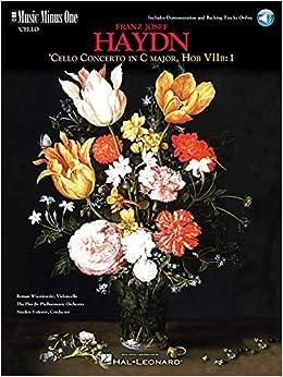 Music Minus One 'Cello: Haydn 'Cello Concerto in C major