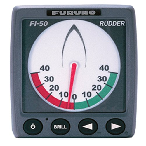 Furuno FI506 Rudder Reference Instrument - Head Only Marine RV Boating Accessories