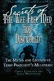 Secrets of the Wee Free Men and Discworld, Carrie Pyykkonen and Linda Washington, 0312372434