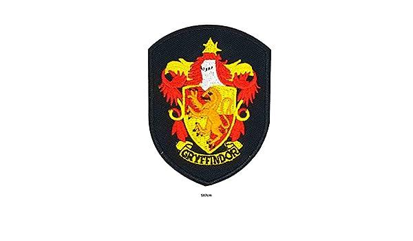 Wiki de Gryffindor Harry Potter Hogwarts casa León escudo del ...