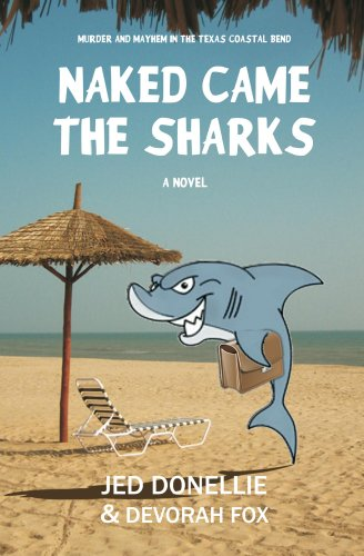 Naked Came the Sharks by Devorah Fox