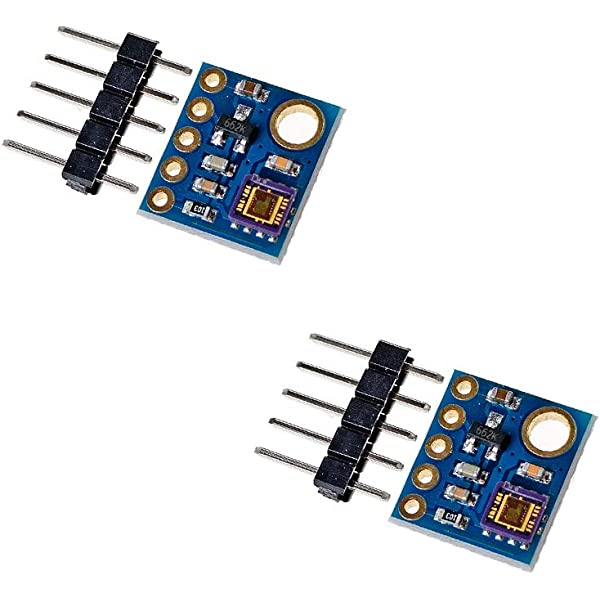 ML8511 Module UVB UV Light Rays Sensor Breakout Board Analog Output For Arduino