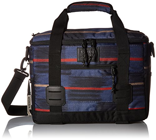 Burton Lil Buddy Cooler Bag, Checkyoself Print, One Size Review
