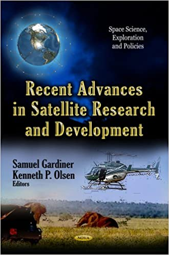 Recent Advances In Satellite Research And Development Space - Recent satellite pictures
