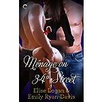 Menage on 34th Street | Elise Logan,Emily Ryan-Davis