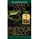 Evidence of Blood: A Novel