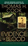 Evidence of Blood, Thomas H. Cook, 0553578367