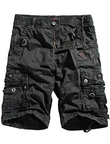 Outdoor Casual Men Pants - 8
