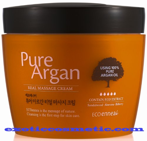 Face Massage Cream - 4