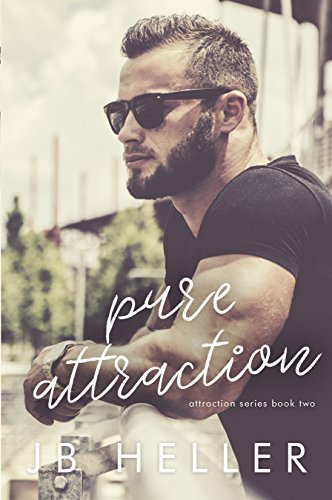 Pure Attraction by J B Heller ebook deal