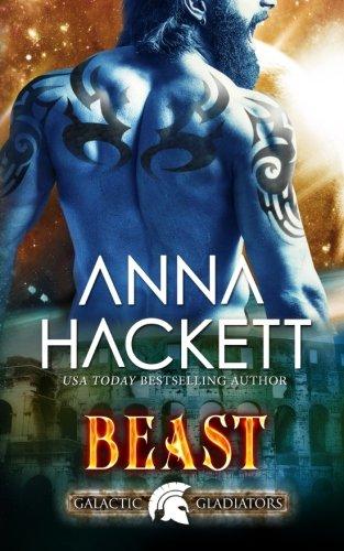 Beast (Galactic Gladiators) (Volume 7)